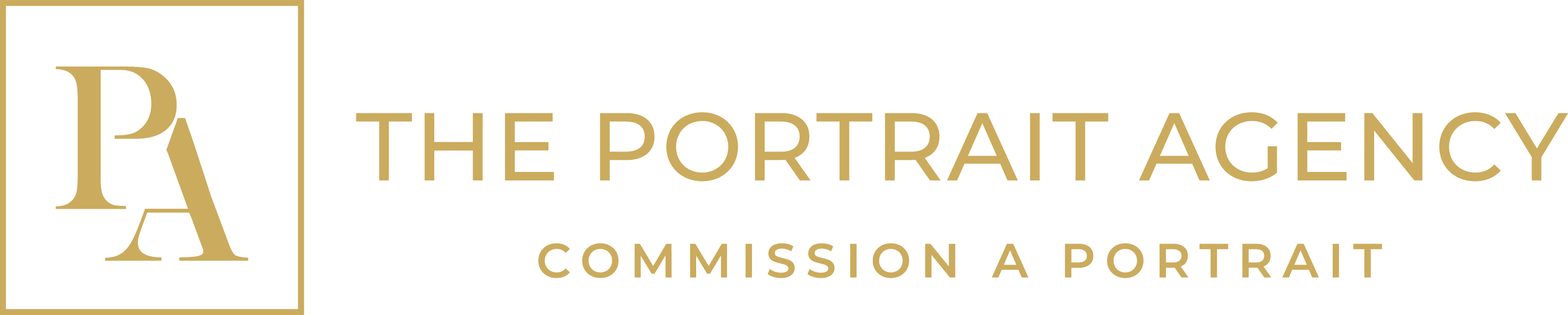 The Portrait Agency